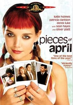 Pieces of April Thanksgiving Movie Review