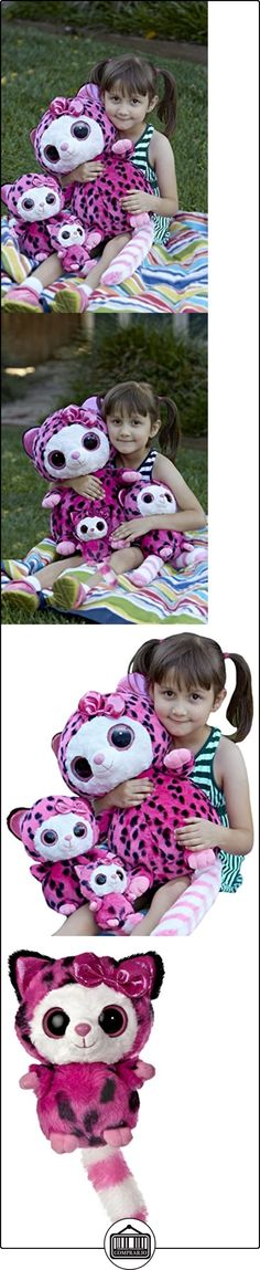 Aurora World Aurora World Yoohoo and Friends Petit Pammee Rose Vif Guépard en peluche  ✿ Regalos para recién nacidos - Bebes ✿ ▬► Ver oferta: http://comprar.io/goto/B00M9GS5DM