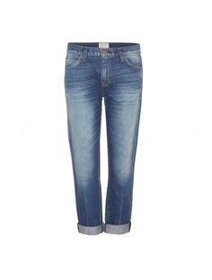 The Fling Slim-fit Boyfriend Jeans