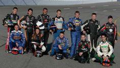 NASCAR Race Mom: Who's #NASCAR's Next?