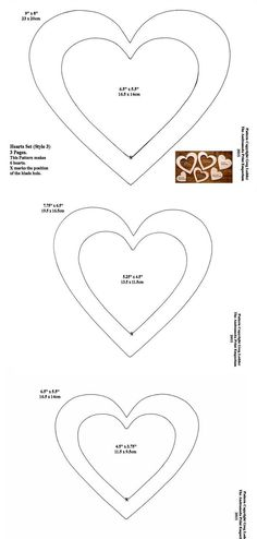 'Hearts' - A Fantastic Collection Of 13 Full Size Scroll Saw Patterns For Crafters - 24 Pages: Amazon.co.uk: Greg Ledder: Books