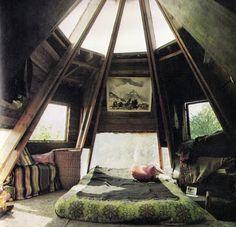 Hippie house version 3