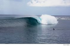 Lance's Right- Mentawais, Indonesia