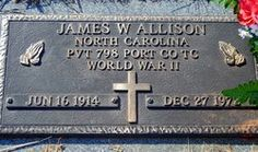 Allison, James William
