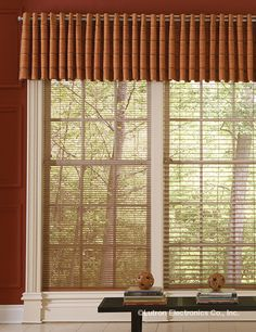 Transform your dining room, look to incorporate yellows and deep reds this fall season. Roller Shades, Fall Season, Window Treatments, Blinds, Dining Room, Windows, Deep, Curtains, Future