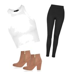 """Sin título #5"" by carla-macias on Polyvore featuring moda, Topshop, River Island, women's clothing, women's fashion, women, female, woman, misses y juniors"