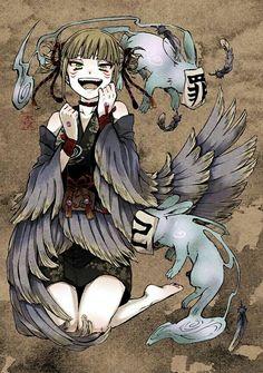 My Hero Academia - Himiko Toga My Hero Academia Episodes, My Hero Academia Memes, Hero Academia Characters, Boku No Hero Academia, My Hero Academia Manga, Anime Art Girl, Manga Art, Cool Animes, Himiko Toga