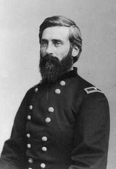 Edward Hatch Iowa: In 1863 General Grant established a cavalry division… American Soldiers, American Civil War, American History, Native American, Us History, Black History, Ancient History, Army Girlfriend, Union Army