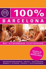 Reisgids voor Barcelona