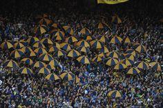 La N°12 de Boca Juniors