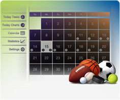 Athletic #ScheduleManagement for #YouthSports - #Schedule Maker https://thapos.com/sports/athletic-schedule-maker #sports . For more visit thapos.com
