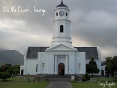 Old NG Church in George
