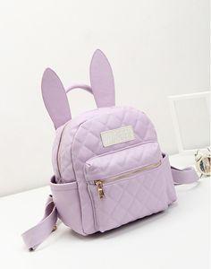 Bunny Backpack - Thumbnail 1