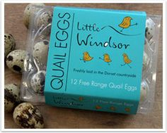 Littlewindsor Quail Eggs are produced in a sustainable & environmentally friendly manner where the welfare of the birds & impact on the environment are important. The result is delicious quail eggs with deep yellow yolks & thick whites encased in wonderful speckled shells.  Littlewindsor was established in autumn 2011 by two couples, dreaming of a better life in the Dorset countryside. It was born from a passion for the countryside in the hamlet of Littlewindsor, situated in West Dorset.