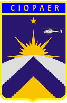 Polícia Militar, Corpo de Bombeiros Militar e Polícia Civil de Tocantins - Centro Integrado de Operações Aéreas – CIOPAER  (Brasil). http://www.pilotopolicial.com.br/unidades/