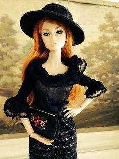 Sweet in Swizerland in Spicy in Spain Fashion............./...35.14.5