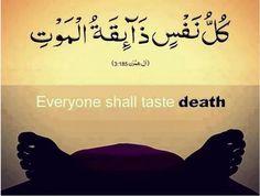 My dear Allah Al Hayyu Al Qayyun, please be happy with me when we meet.
