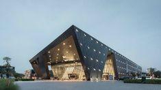 Qianhai International Convention Center