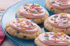 Pillsbury Funfetti #classic
