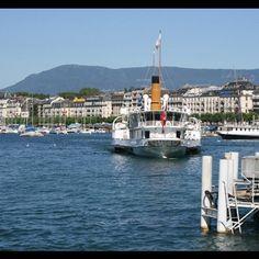 Que ver en Ginebra http://suiza.viajandopor.com/ginebra/