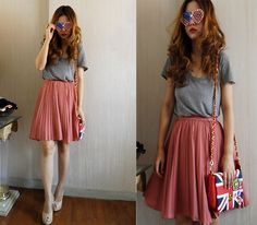 In love with Pleat