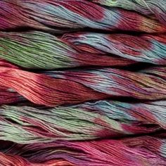 Woolstack - Malabrigo Merino Worsted Yarn - Colorinche (633), £8.50 (http://www.woolstack.co.uk/malabrigo-merino-worsted-yarn-colorinche-633/)