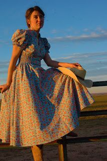Image result for Prairie dresses photoshoot