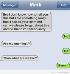 Even - Funny Text - - Even Funny Pictures Text ImagesFunny text ImagesQuote ImagesFunny Images Epic Fails iPhone Autocorrects Awkward TextsHilariousiPhone Text The post Even appeared first on Gag Dad. Funny Text Messages Fails, Text Message Fails, Funny Texts Jokes, Text Jokes, Cute Texts, Epic Texts, Funny Relatable Memes, Funny Fails, Funny Quotes