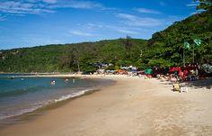 Praia de Tartaruga, Armação de Búzios (RJ)