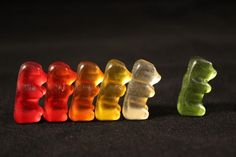 CBD gummies are the edible form of cannabidiol. They are become popular worldwide due to tempting taste. Gummies are packed in CBD boxes to retain their properties. Learn German, Flower Packaging, Anxiety Treatment, Ice Pops, Ways To Relax, Energy Bars, Gummy Bears, Hemp Oil, Custom Boxes