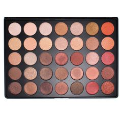 35OS 35 COLOR SHIMMER NATURE GLOW EYESHADOW PALETTE *NEW* ($23) ❤ liked on Polyvore featuring beauty products, makeup, eye makeup, eyeshadow, beauty, beauty & makeup and palette eyeshadow