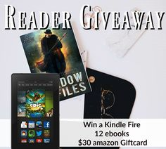 Free book festival, reader giveaway win a kindle fire and giftcard with The Shadow Files boxset authors Book Festival, Amazon Gifts, Free Ebooks, Kindle, Giveaways, Authors, Fire, Blog, Blogging