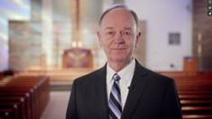 President Schroeder's Easter Message 2019 on Vimeo