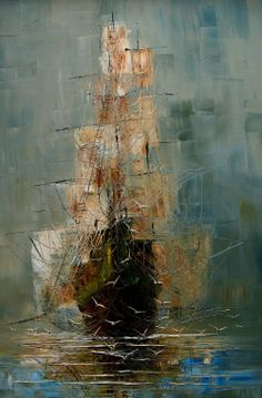 Old sailing ship, beautiful !!