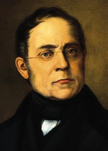 Carl Czerny (1791 – 1857) was an Austrian pianist, composer and teacher. His vast musical production (more than a thousand pieces and up to Opus 861) is undergoing a process of rediscovery. Czerny's books of études for the piano are still widely used in the pianistic pedagogy.