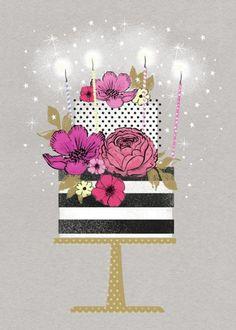 Jenny Wren - Cake