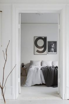 The Lovely Home of Photographer Sara Medina Lind is for Sale - NordicDesign
