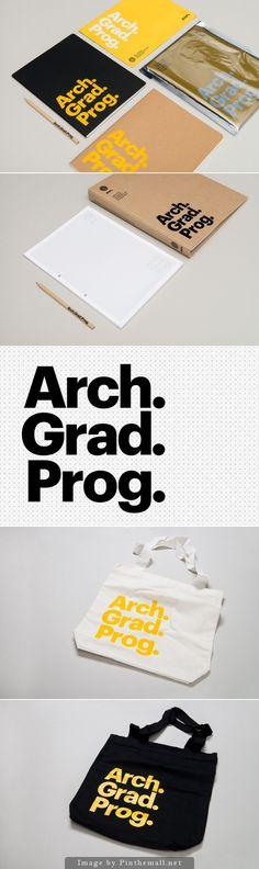 Arch.Grad.Prog. /Inhouse