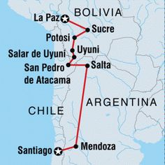 Lonely Planet Local Information Travel Tools Pinterest - Argentina map lonely planet