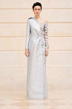e2a69a19cafc7 Rami Al Ali Couture Spring Summer 2018 Paris