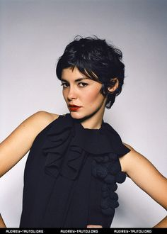 Ralph Wenig - 023 - Audrey Tautou Gallery