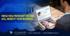 Know How #Microsoft #Intune Will Benefit Your #Business - #Flyonit