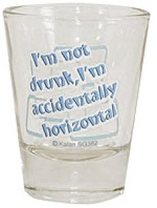 $2.99 Funny Shot Glasses, Glass Collection, Shots, Alcohol, Collections, Anonymous, Cheers, Hobbies, Google Search