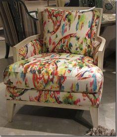Pigtown* Design Blog: High Point: Hooker Furniture