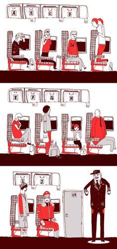 illustrations by david ryan robinson
