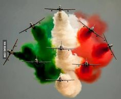 Mexican Air Force.