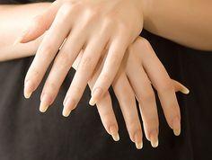 Discover new and inspirational nail art for your short nail designs. Long Natural Nails, Long Nails, Short Nail Designs, Nail Art Designs, Exotic Nails, Sexy Nails, Luxury Nails, Summer Acrylic Nails, Healthy Nails