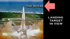 Rockets Do Not Go To Space - Audio of Eyewitness Account Published on Aug 19, 2016 THOUSANDS OF ROCKETS FOUND IN THE OCEAN: http://www.livescience.com/55795-colo...