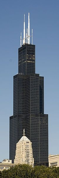 Sears Tower,Chicago