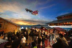 The Christmas Market - Montreux Noël